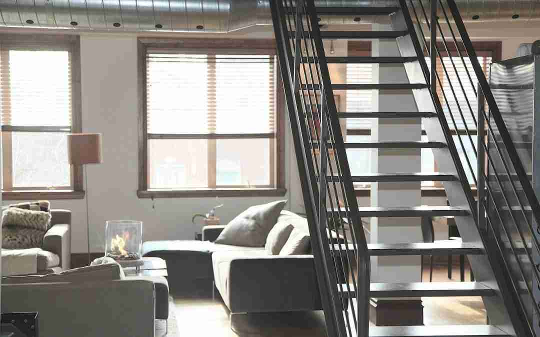 Getting a loft conversion done? Limited in space? Here's how we can help…