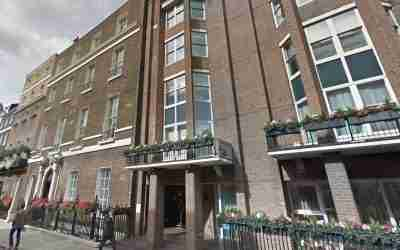 Air Conditioning for Apartments and Flats – Charles Street, Mayfair W1