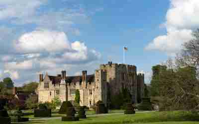 Hever Castle & Gardens – Air Conditioning Kent